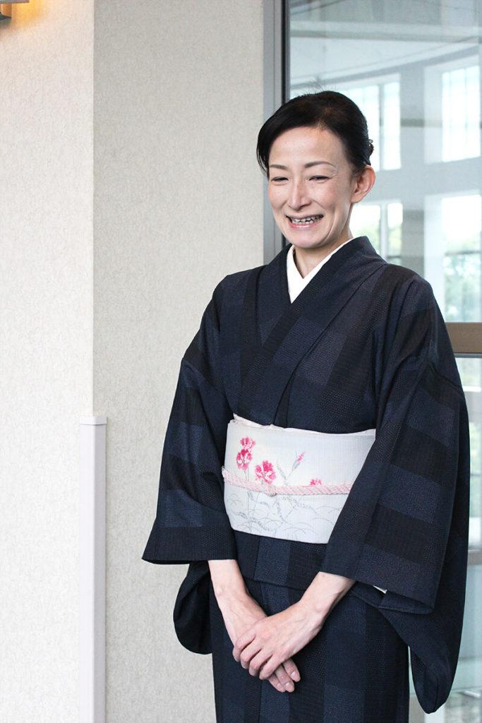 kimono-spring
