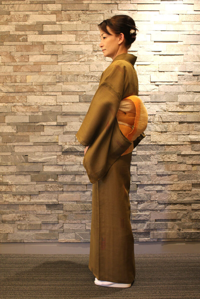 kimonowafuku